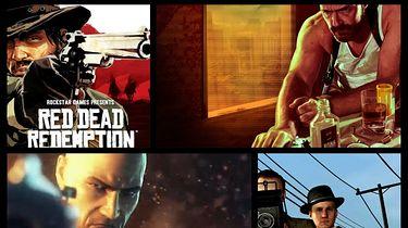 Wyprzedaże, wyprzedaże - Hitman za połowę ceny i promocja na gry Rockstara