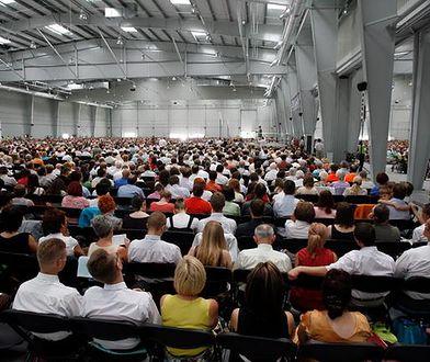 Byli świadkowie Jehowy składają wstrząsające zeznania
