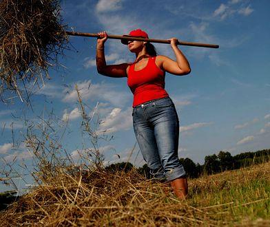 Nowe zjawisko na polskiej wsi. Dzieci rolników walczą z rodzicami o ziemię