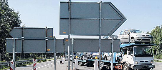 Przejazd dziurawymi autostradami będzie bezpłatny?