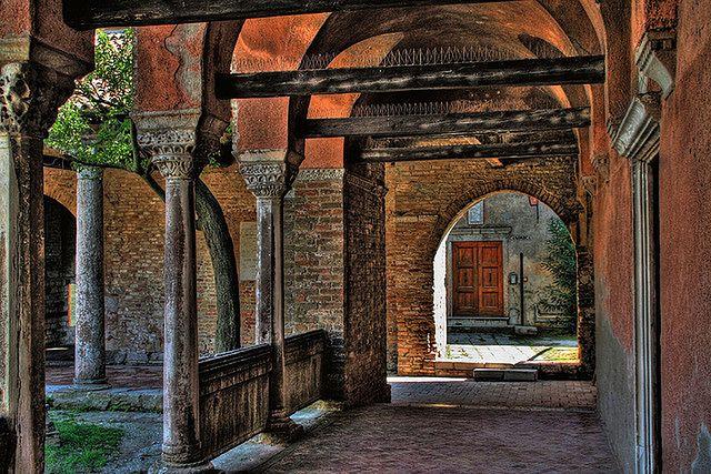 Torcello, Laguna Wenecka