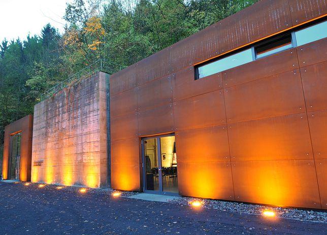 Muzeum Regierungsbunker w Niemczech