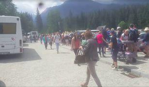 Przewoźnicy apelują do turystów o zdrowy rozsądek / fot. Janek Karpinski
