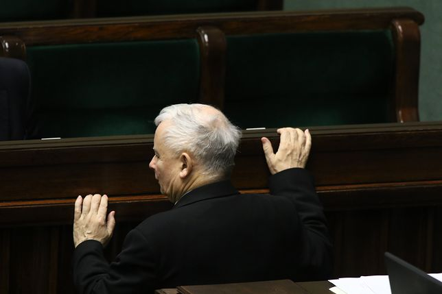 Jakub Majmurek: Rządowy pasjans Prezesa