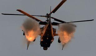 Śmigłowce Mi-28N i Ka-52 pojawiły się w Syrii bez rozgłosu w marcu 2016 roku