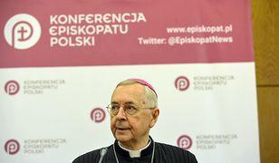 Kościół katolicki mówił w imieniu społeczeństwa