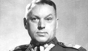 Radzieccy oficerowie w Wojsku Polskim