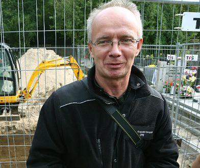 IPN jeszcze we wrześniu rozpocznie kolejne ekshumacje na Łączce
