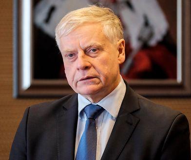 Wybory parlamentarne 2019. PiS żegna senatora. Aleksander Bobko nie startuje