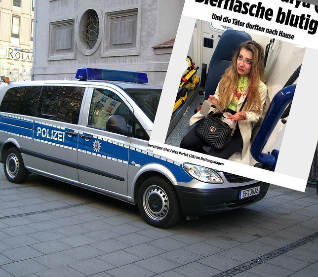 Polacy odpowiedzą za bulwersującą napaść na dwie kobiety w Monachium