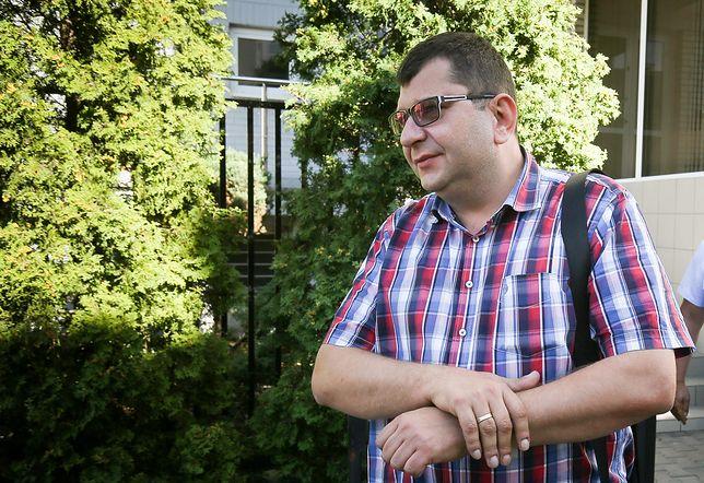 W środę zakończył się proces deportacji Zbigniewa Stonogi do Polski