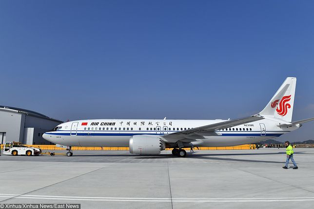Boeing 737 MAX uziemiony. Chiny i Etiopia wstrzymują loty samolotów Boeing 737 ze względów bezpieczeństwa