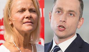 Najnowszy sondaż prezydencki dla WP. Kłótnia polityków na Twitterze