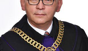 Przemysław Radzik, zastępca rzecznika dyscyplinarnego sędziów sądów powszechnych