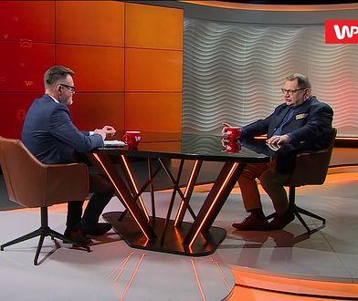 """Andrzej Duda sobie szkodzi? """"Poparcie dla PiS zmaleje"""""""