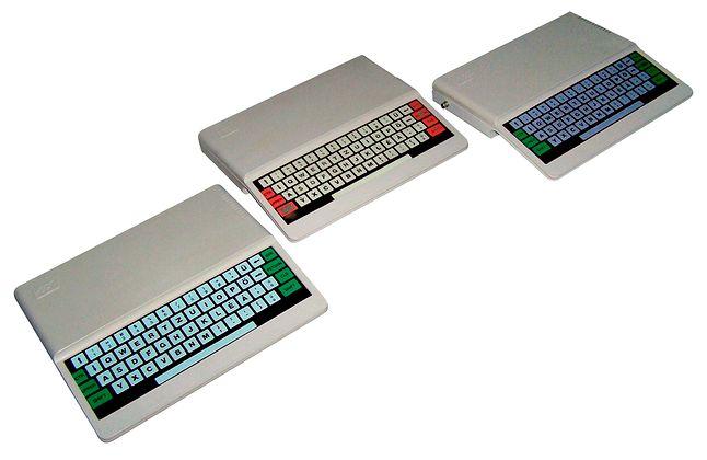 """Węgierskie komputery PRIMO stały się podstawowymi komputerami w edukacji i """"narodowym"""" komputerem Węgrów."""