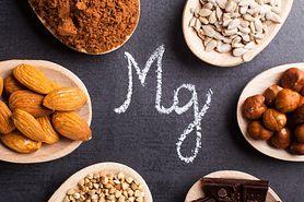 Magnez - rola, źródła w diecie, niedobór i nadmiar magnezu