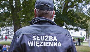 37-letni funkcjonariusz służby więziennej wypadł z okna ośrodka szkoleniowego w Kaliszu