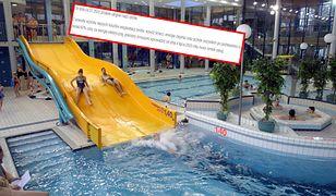 Ceny biletów na baseny w wielu częściach kraju poszły w górę. Aquaparki narzekają na rosnące koszty utrzymania obiektów i wzrost opłat za śmieci czy prąd