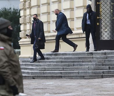 Kiedy konferencja premiera Mateusza Morawieckiego? Będą nowe obostrzenia od lutego? Powrót do szkół opóźniony