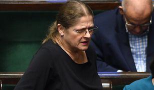 Krystyna Pawłowicz apeluje do rodziców w związku z kartą LGBT+ i deklaracją WHO