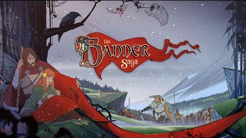 The Banner Saga ma już datę premiery - ostrzcie miecze i szczotkujcie futra