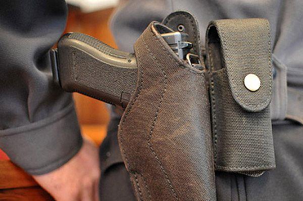 Nie żyje 13-latek, postrzelony przez ojca - policjanta