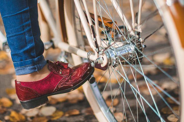 Mokasyny to idealne buty na przełom lata i jesieni