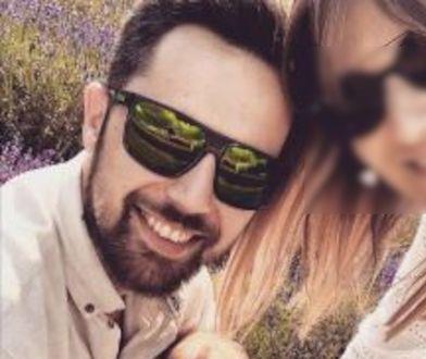 Narciarz uderzył w drzewo, nie udało się go uratować. W 2 dni zebrano pieniądze dla jego żony i 11-miesięcznej córeczki
