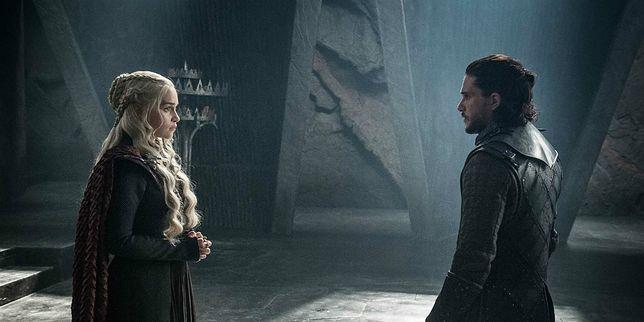 """Tłumy w kinie na """"Grze o tron"""". Jak na finał zareagowali widzowie?"""