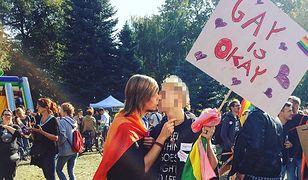 To nie jest kraj dla gejów