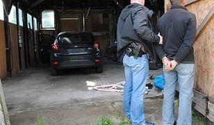 Firmy samochodowe blokują publikację policyjnych statystyk. Chodzi o kradzieże samochodów