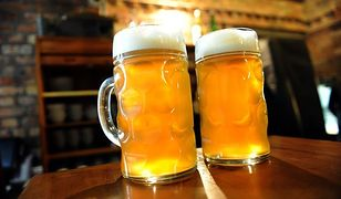 Piwosze dołożą się do budowy dróg?