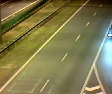 Autostrady bezpieczne, choć nie brakuje na nich głupoty kierowców