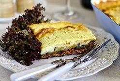 Moussaka - mięsne danie dla całej rodziny