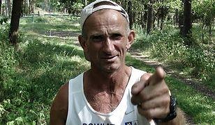 Codzienny maraton – rozmowa z Ryszardem Kałaczyńskim