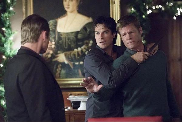 Pamiętniki wampirów sezon 8, odcinek 7: Ty możesz być moją następną ofiarą (The Next Time I Hurt Somebody, It Could Be You)