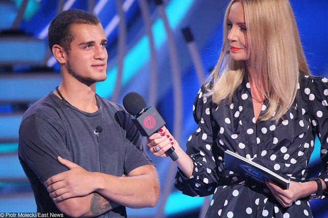 Big Brother: Agnieszka Woźniak-Starak dogryzała Olehowi. Zirytował się