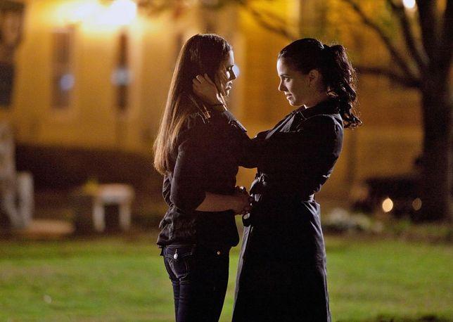 Pamiętniki wampirów sezon 1, odcinek 21: Isobel (Isobel)