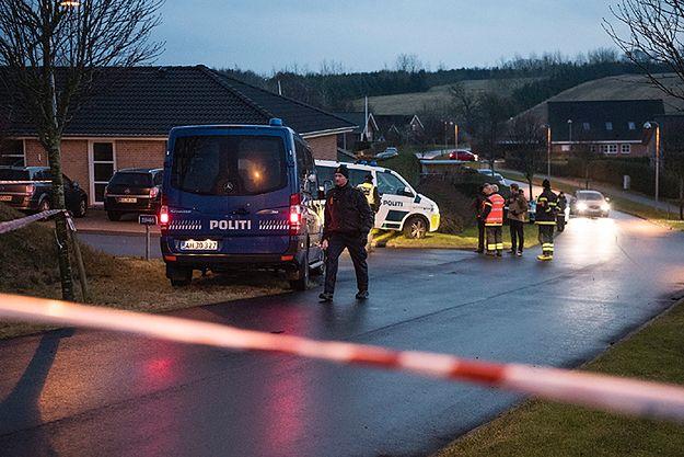 Rodzinna tragedia w Danii. Ojciec zabił żonę i czwórkę dzieci, a potem popełnił samobójstwo