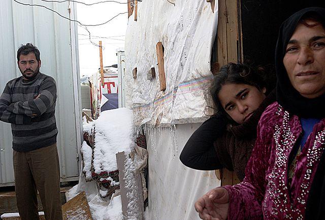 Migrantki doświadczają przemocy, są napastowane seksualnie
