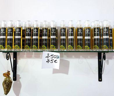 Proces wytwarzania wysokiej klasy olejku arganowego jest pracochłonny