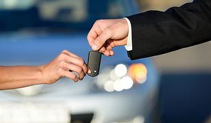 Włamywacze dziś nie potrzebują klucza, żeby dostać się do pojazdu