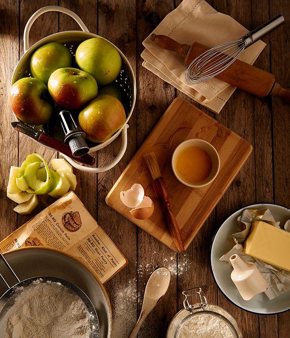 Szklanka mąki i szklanka cukru - ile to gramów?