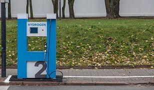 W Polsce powstanie sieć stacji tankowania wodoru