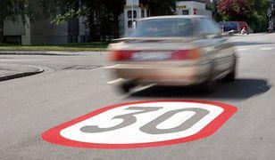 Strefy z ograniczeniem do 30 km/h coraz popularniejsze