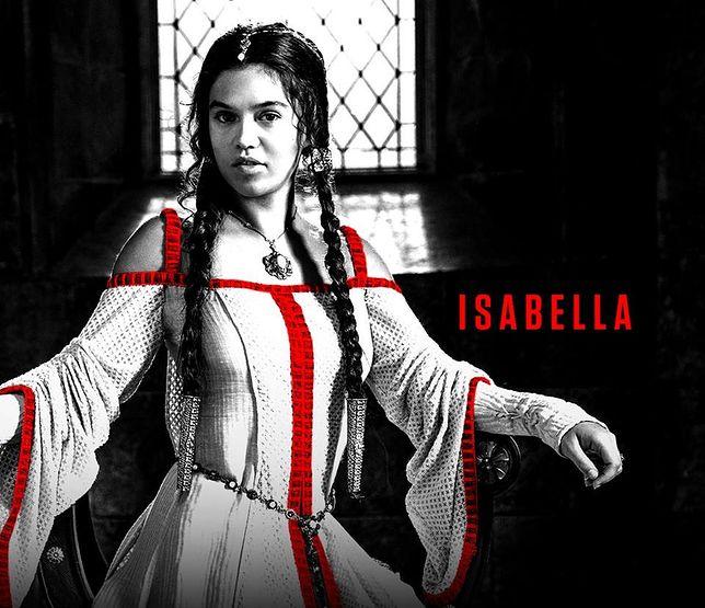 """""""Templariusze"""": Sabrina Bartlett - Ta księżniczka wie, że seksualność to władza"""