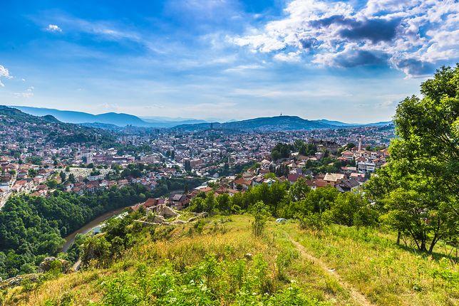 Muzułmanie wybudują sobie miasto w Bośni i Hercegowinie. Będą tam wypoczywać