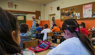 Jak wygląda dostęp do etyki w polskich szkołach? Przez cztery dni wypłynęło 189 zgłoszeń