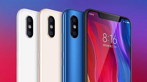 Xiaomi XR i XS: tak wygląda chińska odpowiedź na ceny nowych iPhone'ów
